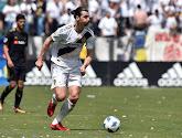 Zlatan Ibrahimovic s'est vu attribuer le plus beau but de l'histoire marqué en MLS