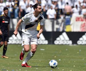 """Zlatan Ibrahimovic ouvre la porte à un retour en Italie et cite un club en particulier : """"Un endroit qui suscite l'enthousiasme"""""""