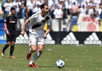 Zlatan Ibrahimovic à l'AC Milan ? Un autre club italien rêve de s'offrir le Suédois en guise de cadeau de Noël
