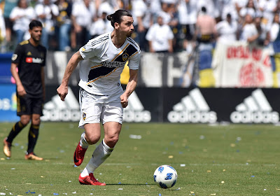 Verrassende club in polepositie om Zlatan Ibrahimovic binnen te halen