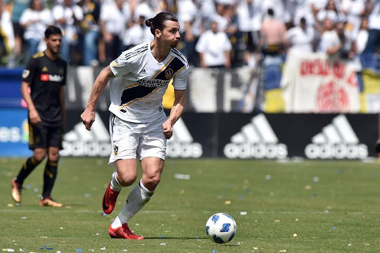 Milan : retour décalé pour Ibrahimovic