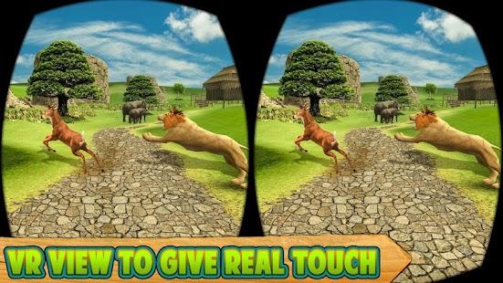 safari zájezdy dobrdržstvím VR - náhled
