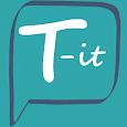 Tell-It icon