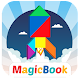 Download MagicBook Xếp Hình For PC Windows and Mac