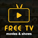 TV Lens : All-in-1 Movies, Free TV Shows, Live TV icon