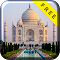 India Wonder Taj Mahal LiveWP icon