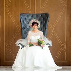 Fotógrafo de casamento Uriel Coronado (urielcoronado). Foto de 14.12.2017