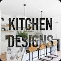 Kitchen Designs icon