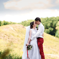 Wedding photographer Svetlana Dvorak (Svetka2852). Photo of 03.02.2018