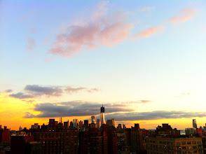Photo: Sunset Skyline