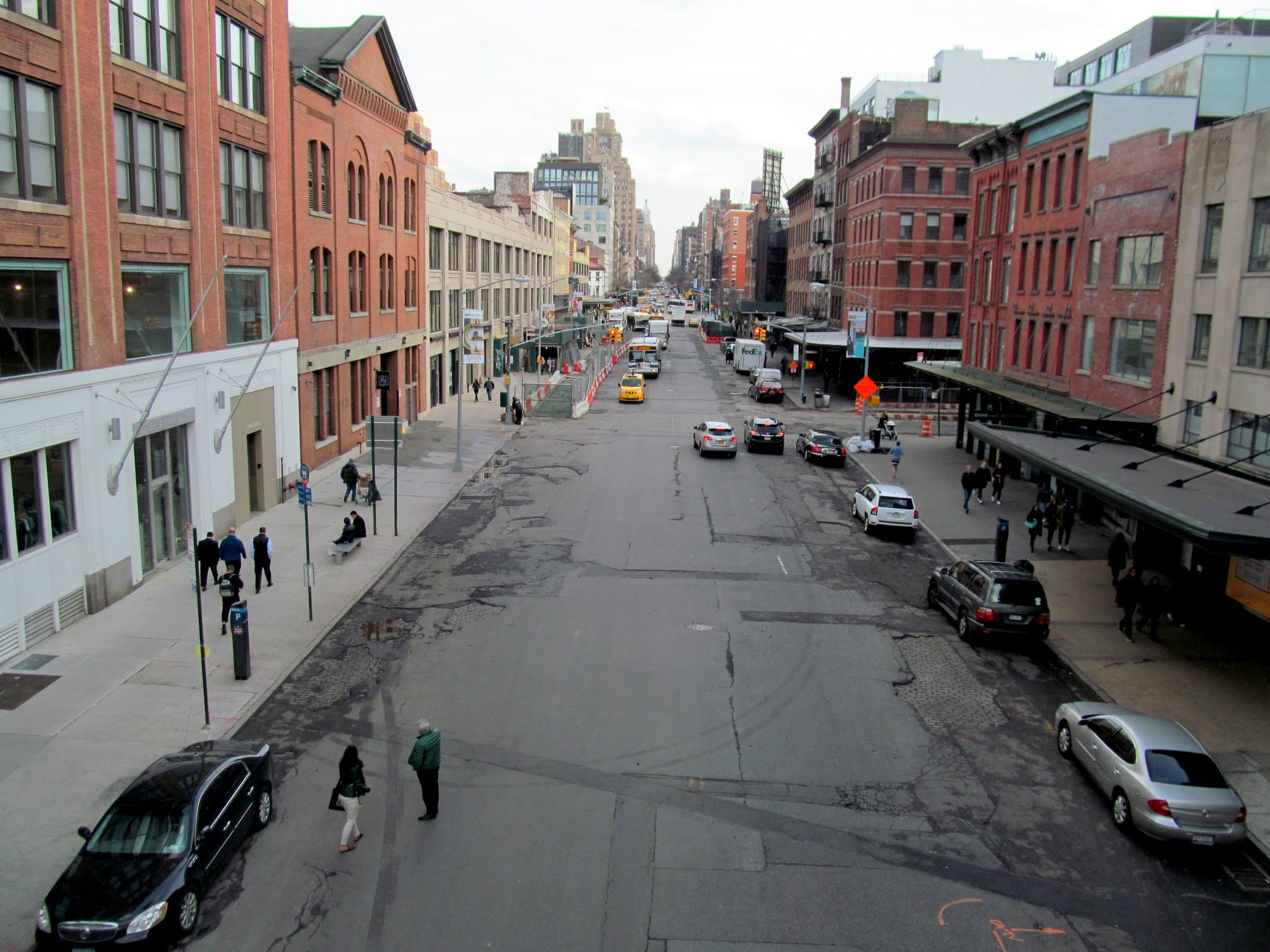 Photo: 14th Street