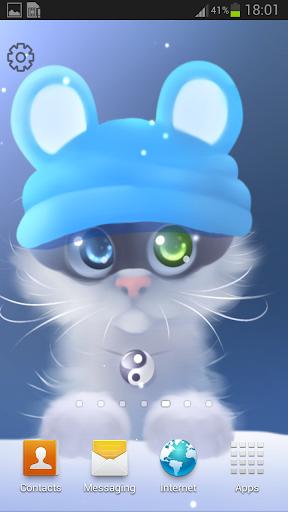 Baby Yang Kitten Pro скачать на планшет Андроид