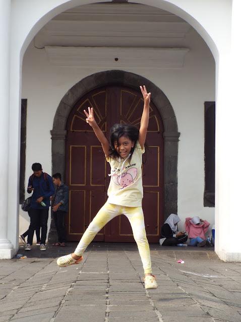5 Permainan Mengajari Keselamatan dan Keamanan pada Anak