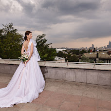 Wedding photographer Andrey Vayman (andrewV). Photo of 16.07.2018