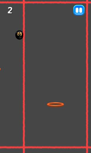 Jump Shot - Bouncy BasketBall 1.7 screenshots 3