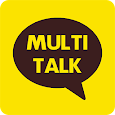 Multi KakaoTalk: Send many msg