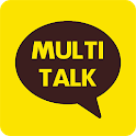 Multi KakaoTalk: Send many msg icon