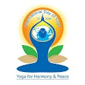 International Day of Yoga icon