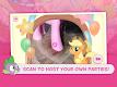 screenshot of My Little Pony Celebration