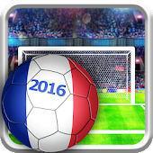 Euro Championship Penalty 2016