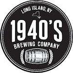 Logo for 1940's Brewing Co