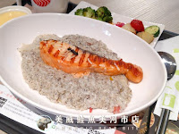 Supreme Salmon 美威鮭魚專賣店 北新店