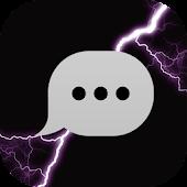 Messaging+ L Lightning Theme
