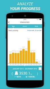 Decathlon Coach - Running, Walking, Fitness, GPS- screenshot thumbnail