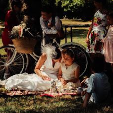 Wedding photographer Andrea Laurenza (cipos). Photo of 06.09.2017