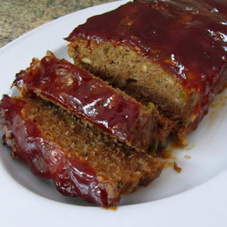 Soul Food Meatloaf Recipes