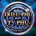 Triệu Phú Hay Tỷ Phú - Trieu Phu Hay Ty Phu icon
