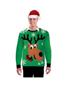 Jultröja Rudolf