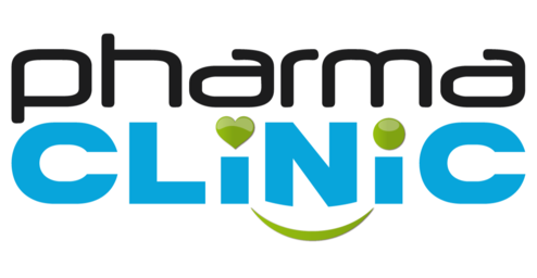 Logo pharmaclinic