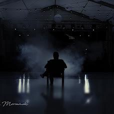 Wedding photographer Mariusz Morański (mariusz). Photo of 05.07.2017