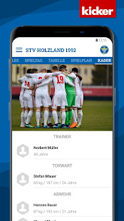 Download STV Holzland 1992 For PC Windows and Mac apk screenshot 1