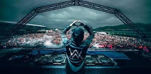 Alan Walker Best Compilation With Lyric (Offline)