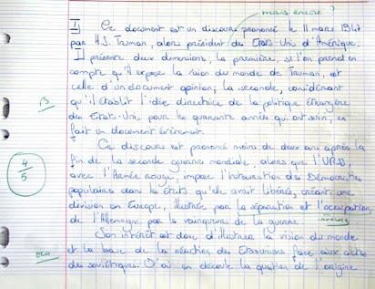 De dissertation en philo