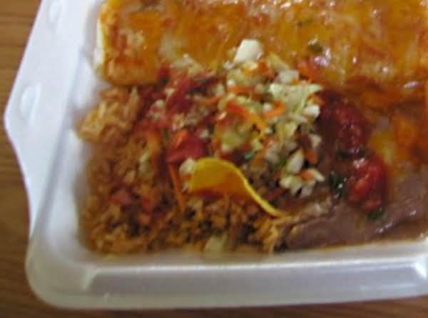Salt And Sodium Free Taco Seasoning Recipe