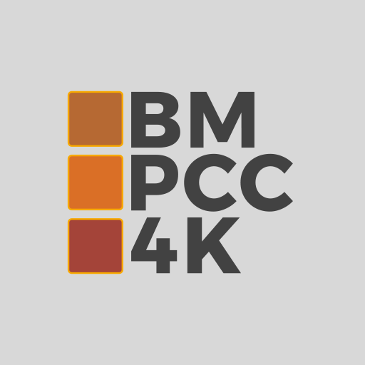Blackmagic BMPCC 4K Controller