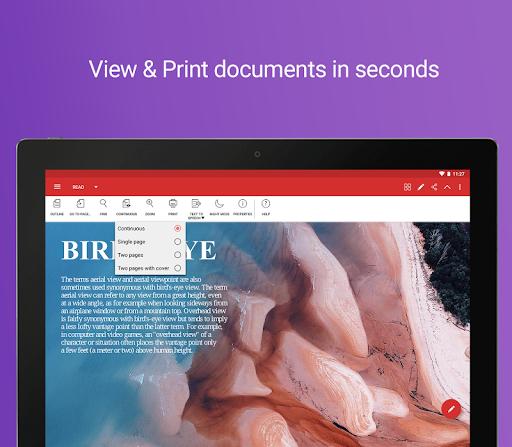 PDF Extra screenshot 13