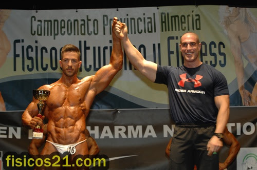 Cto Provincial Almería FAFF FEFF 2015 + Open Propharma Fotos