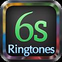 Iphone i6S Ringtones icon