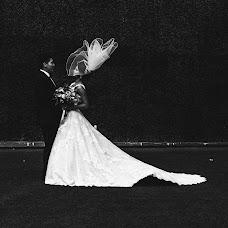 Fotógrafo de bodas Jorge Romero (jorgeromerofoto). Foto del 14.09.2018