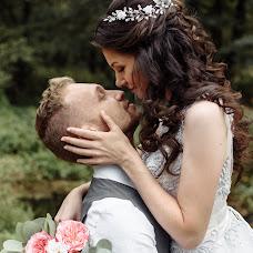 Wedding photographer Kolya Shelest (bataniQ). Photo of 21.09.2018