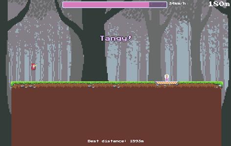 Super Wizard Fever screenshot 1