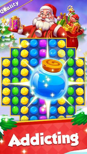 Bonbon Sorcière  captures d'écran 1