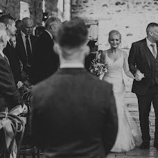 Wedding photographer Andy Turner (andyturner). Photo of 08.10.2018