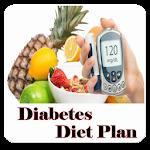 7 Day Diabetic Diet Plan 🍓
