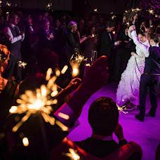 Wedding photographer Sanne De block (SanneDeBlock). Photo of 26.03.2019