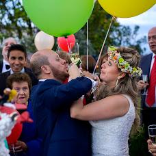 Wedding photographer Andres Beltran (beltran). Photo of 17.08.2017